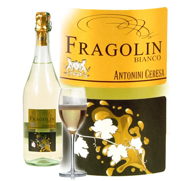 Wino fragolino